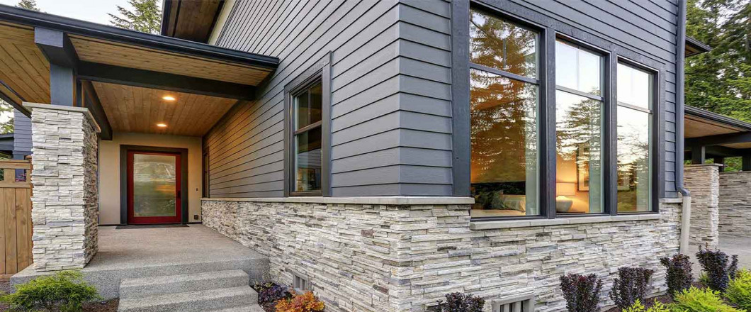 Enhance your home with stone masonry in Walker, LA